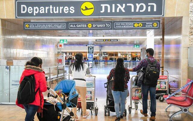 ifmat - Israel warns citizens they could be targeted by Iran