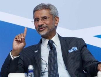 ifmat - Jaishankar holds talks with Iranian ministers discusses bilateral relations