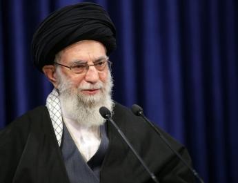 ifmat - Khamenei advisor urges move to enrich uranium up to 60 percent