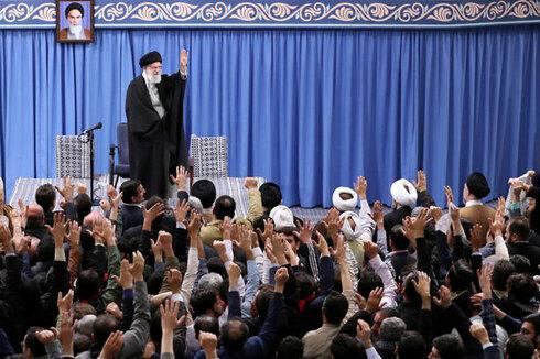 ifmat - Most Iranian people are pro-Israel