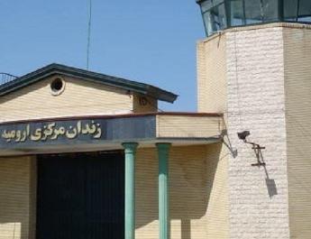 ifmat - Prisoner Nasser Valizadeh executed in Urmia Iran