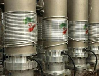 ifmat - Rouhani says centrifuges spinning with Superior Quality