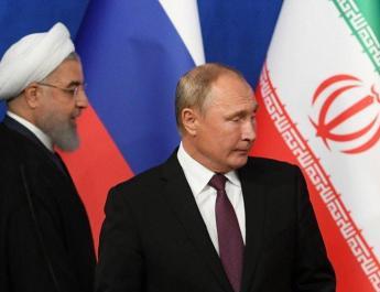 ifmat - The Russia-Iran intelligence pact