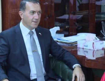 ifmat - Turkish-Iranian diplomatic row erupts over Iraq