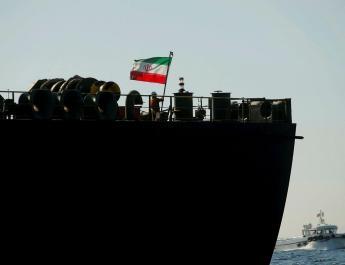 ifmat - US warns Beijing it will enforce sanctions over Iranian oil