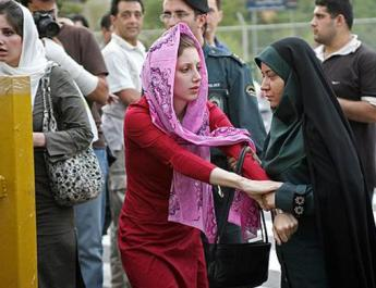 ifmat - Women rights should be at the centre of Iran policy