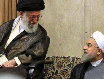 ifmat - How secure is the Iranian regime