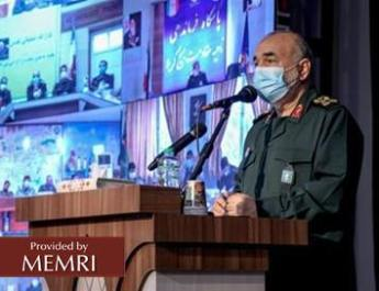 ifmat - IRGC Commanders Praise Irans Islamic Revolution