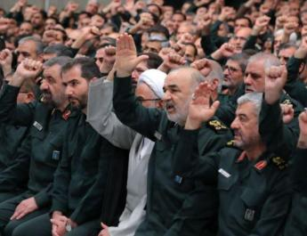 ifmat - IRGC to use presidential election to bolster its power