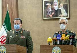 ifmat - Iran and Tajikistan announce formation of joint military committee