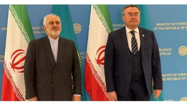 ifmat - Iran calls for sustainable cooperation with Kazakhstan