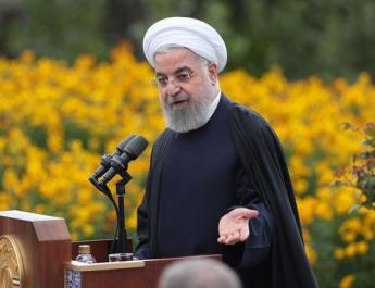 ifmat - Iran crippled economy