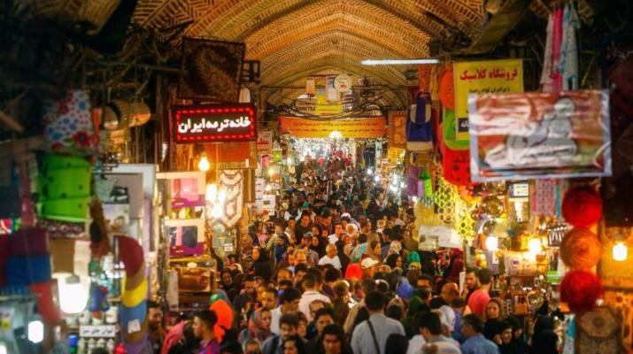 ifmat - Iran economy is closer than ever to collapse says expert