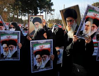 ifmat - Iran fundamentalist regime is a threat to all religions