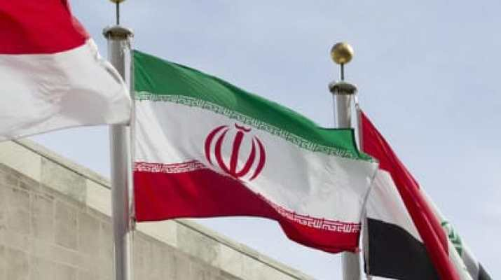 ifmat - Iran terror network in Britain and EU operates with impunity