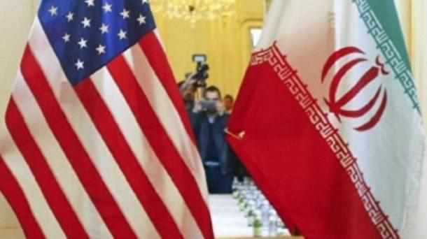 ifmat - Iranian Deputy FM rules out talks with US in Vienna