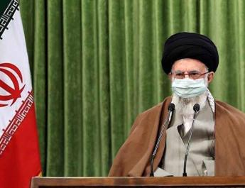 ifmat - Iranian supreme leader nuclear policy is mainly bluster