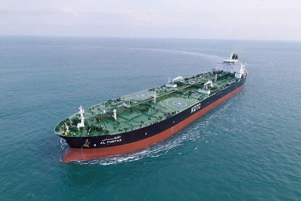 ifmat - Iranian tanker carrying 1 million barrels of oil arrives in Syria