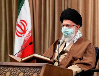 ifmat - Irans Supreme Leader says Vienna offers Not Worth Looking At