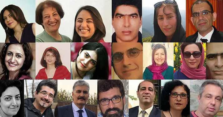 ifmat - New wave of persecution against Bahai citizens in Iran
