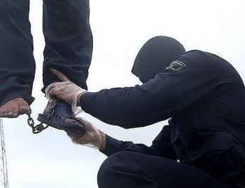 ifmat - Prisoner Safar Rahimi Executed in Taybad Prison Iran