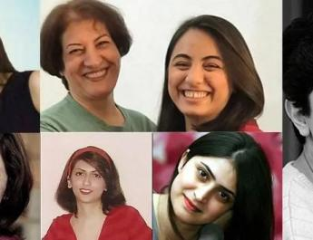 ifmat - Seven Iranian Bahai women summoned to serve prison terms for following banned faith