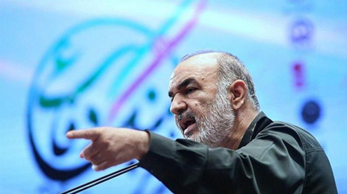 ifmat - Speculation rife over deaths of 2 senior IRGC commanders