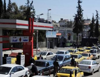 ifmat - Syria expects to receive shipments of Iranian oil