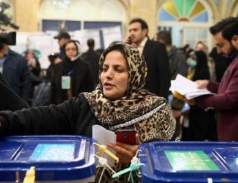 ifmat - Iran Government fears the presidential election