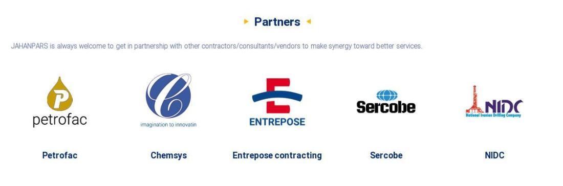 Jahanpars Partners