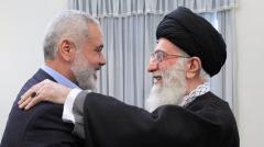 ifmat - Blinken - Iran Funds terrorist groups but Biden wants to return to nuclear deal anyway