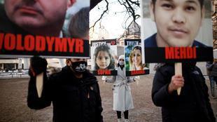 ifmat - Canadian court rules Irans 2020 downing of Ukrainian flight act of terrorism