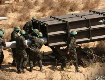 ifmat - Hamas Hezbollah and IRGC coordinate efforts in recent Gaza fighting