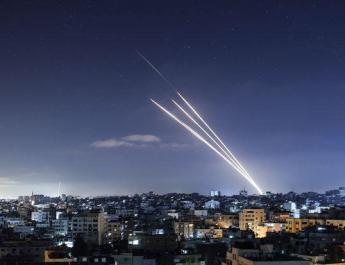 ifmat - Hamas already rebuilding Iran-backed rocket arsenal