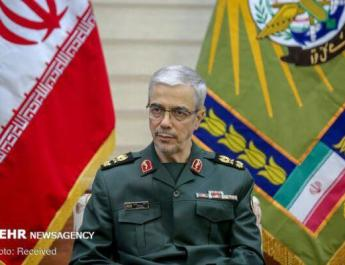 ifmat - Iran advances in aircraft engine highlighted by top general