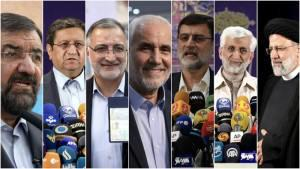 ifmat - Iran leadership accused of fixing presidential election