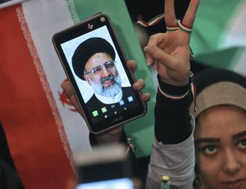 ifmat - Iran next president set to be ruthless executioner Ebrahim Raisi