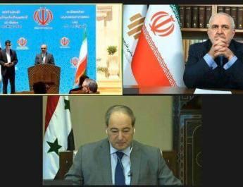 ifmat - Iran opens consulate in Aleppo