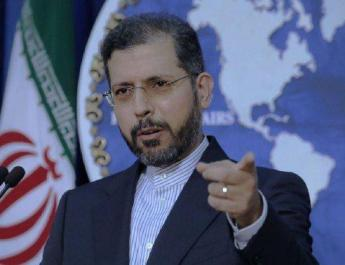 ifmat - Iran spokesman says there should be no rush in Vienna nuclear talks