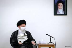 ifmat - Khamenei calls for more younger people in Iran next administration