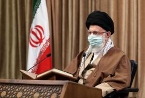 ifmat - Khamenei condemns Zarif