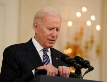 ifmat - More Than 40 senators write to Biden demanding end to Iran Nuclear talks over Hamas funding