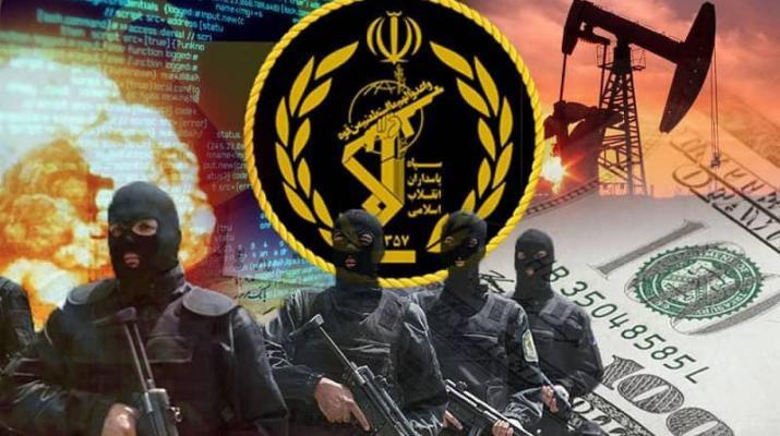 ifmat - The IRGC propaganda machine in Europe