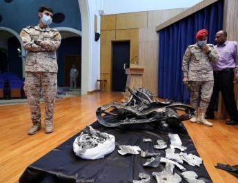 ifmat - US military presence has deterred Iranian aggression on Saudi Arabia - General