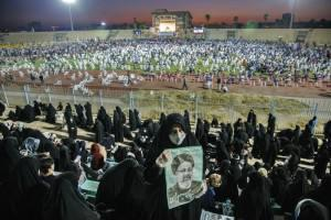 ifmat - Ebrahim Raeesi victory signals darker days ahead for Iran