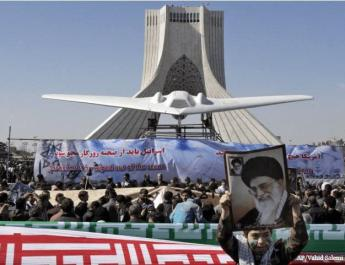 ifmat - Iran-Backed militias warn - Iranian drones can attack US troops in Iraq
