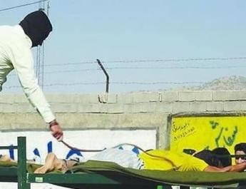 ifmat - Iran court sentences 14 people to 450 lashes in SE Iran