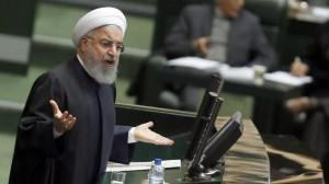 ifmat - Iran lawmakers to take Rouhani to court over UNESCO document