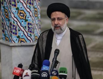 ifmat - Iran now has international criminal as president