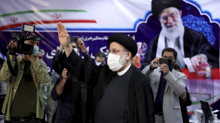 ifmat - Iran president-elect says he wont negotiate over missiles